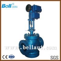water valves and steam flow controls valve manufacturer, motorized flow control valve