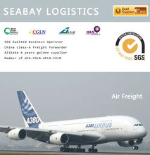 Competitive to usa air freight service