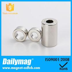 High Performance Neodymium Linear Generator Magnet