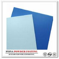metal electrostatic non toxic paint