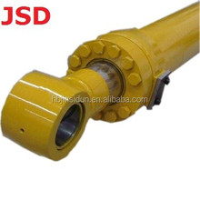 Double Acting Hydraulic Cylinder Used for Agriculture, Industry and Engineer Machine