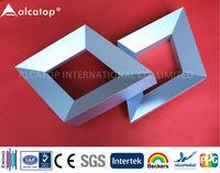 Building Materials Aluminum Profile