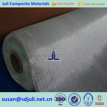 Fiberglass Automobile with 600gsm Woven Roving Cloth