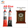 magic super glue artware acrylic ab glue