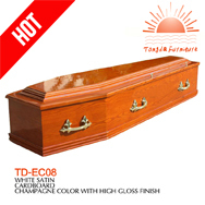 Td-ec08 bas prix papier cercueil