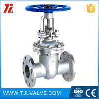 API stainless steel long stem gate valve ce cer Casting