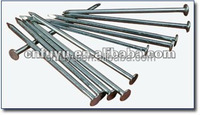 polished common iron nails factory