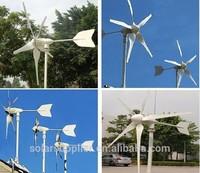generators for hydro plants