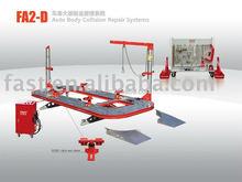 High Quality Steel Plate Car Body Maintenance Bench