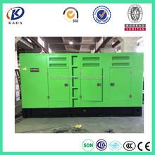 Dong Feng Power Diesel Generator 650 KVA Diesel Generator 625 KVA Diesel Generator