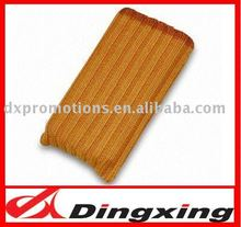 knitted mobile sock/mobile pouch/sock mobile pouches