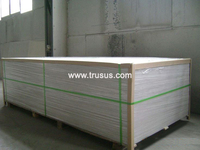 Non-Asbestos Calcium Silicate Ceiling Tile