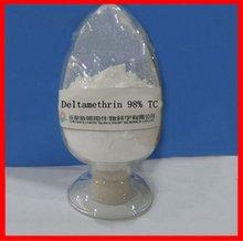Broad spectrum pesticide Deltamethrin 98% TC, 10% WP