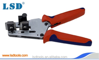 Multi functional application and pliers type LA-700A Wire Stripper and insulation cutting plier Tools