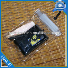 waterproof soft pvc cell phone pouch bag