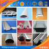 HOT! led strip aluminium profile , aluminium channel for led strips with cover