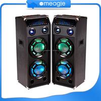 "new fashion high quality 18"" subwoofer speaker box"