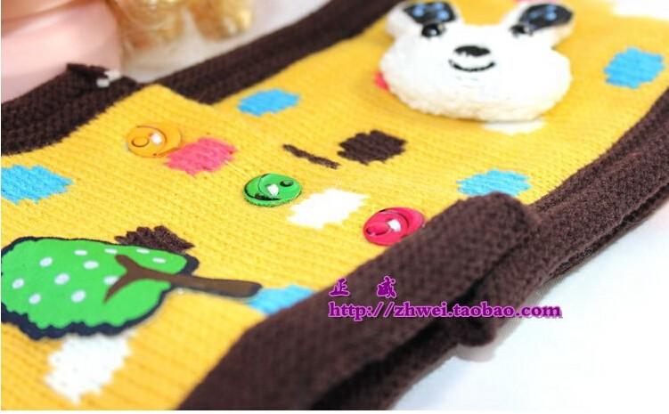 Детские Шарфы, Шапки, Перчатки Dandy 3colors + 2 baby 1
