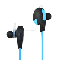 smallest newest V4.1 bluetooth earbuds wireless wholesale sport selfie bluetooth headset top quality