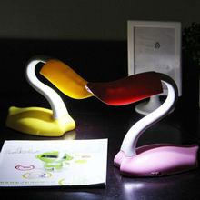 popular mesa de animal de la batería de la lámpara