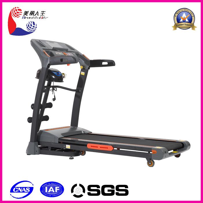 smooth 6.75 treadmill folding
