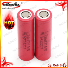 18650 lghe2 2500mah 35a battery/alkaline battery