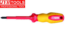 Made in Taiwan 1000v VDE insulated Philips screwdrivers 1000v special screwdrivers