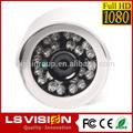 LS visión nocturna cámara de seguridad de visión