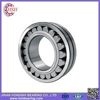 railway vehicle axle used bearing spherical roller bearing 22209 CC 22210 CC 22211 CC self-aligning roller bearing