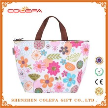 alibaba wholesale thermal aluminum foil insulated cooler bag for food