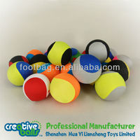 Resell bouncing water ball