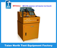 BF1176 common rail injector nozzle tester bench testing equipment