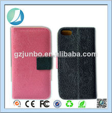 European and American style Luxury cover flip case for Samsung S4