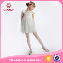 Cheapest children nylon tights girls in transparent nylon silk leggings