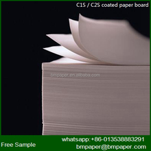 Highest Level Direct Factory Price Custom-Tailor Snow White Wrapping Paper