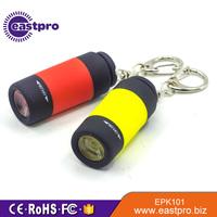 High reputation Pocket Portable Mini flashlight keychain