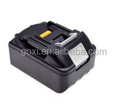 Alibaba express batteries 18V 3000 mah li-ion battery recharger