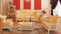 K78 italian antique style sofa / antique sofa