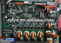 Noritsu QSS 3001 3021 35 31 A350XXXX control PCB Type A - Driver J390656 minilab spare parts