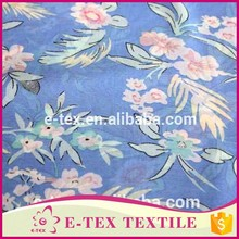 New Products China supplier printed power knit fabric