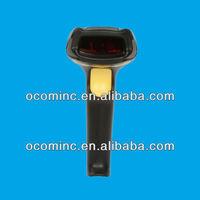 OCBS-L009-R-B rs232 black 32 bit handheld computer barcode scanner