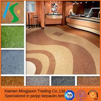 pvc sports flooring,PVC FLOORING WITH GOOD QUALITY
