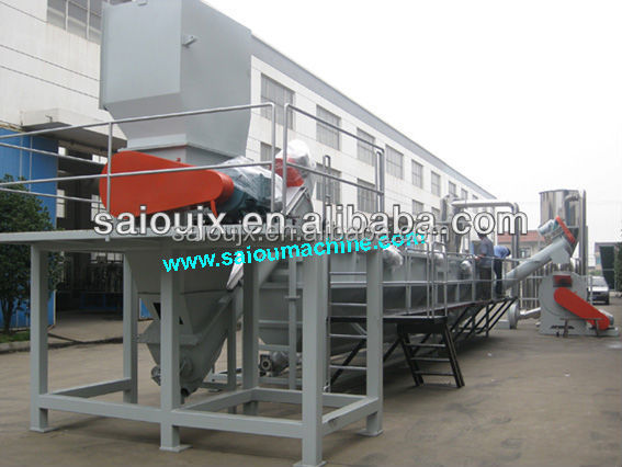 agricultural film recycling, plastic film recycling machine, ldpe pe film recycling machine