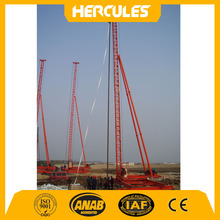 construction equipments of used vibratory hammer vertical drain