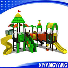 2013 new cheap children used outdoor preschool playground equipment for sale