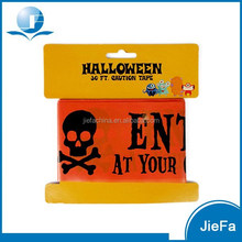 2015 Cheap Discount 15M Halloween Caution Tape Halloween Fright Tape