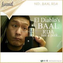 CF Baal RDA label stick 3 channel design baal rba