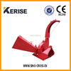 CE honda engine wood chipper with high quality