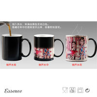 Wholesale factory price custom print photo on cup