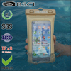 pvc water proof phone bag for iphone/for iphone water proof bag/waterproof bag for iphone